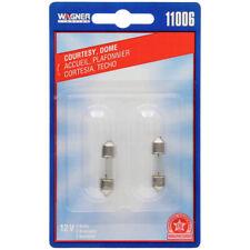 Dome Light Bulb-Coupe Wagner Lighting BP11006