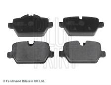 Fits BMW 1 Series 116,118 Petrol & 116d Diesel 04-12 Set of Rear Brake Pads