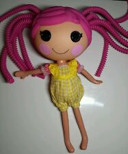 Lalaloopsy bambola stupida Pink Hair-Large-Girls