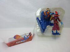 MOTU,ORKO,200x,MINT,figure,100% complete,Masters of the Universe,He Man