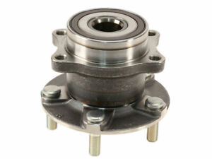 Rear Wheel Hub Assembly For 15-19 Subaru Outback Legacy Ascent RX36Q1 Timken