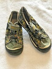 KEEN Boutique Boys Sneakers Size 13