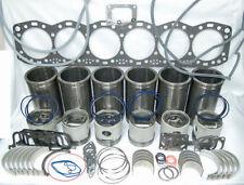 International/Navistar DT466E 2000-2004 in-frame engine rebuild kit