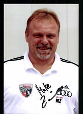Matthias Zinner foto FC Ingolstadt 2012-13 ORIGINALE FIRMATO + a 10008