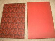 The Rubaiyat Of Omar Khayyam with slip cover, edited by Louis Untermeyer - 1947