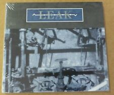 L.E.A.K. The Old Teahouse CD industrial COLD MEAT INDUSTRY new/sealed Rp3