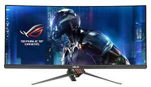 "ASUS ROG Swift PG348Q 34"" LED IPS Gaming Curved Monitor 3440 X 1440 5ms"