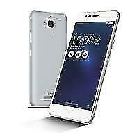 Asus ZenFone 3 Max - 32GB - Glacier Silver (Sbloccato) (Dual SIM)