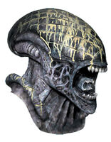 Alien v Predator Costume Accessory, Mens Alien Mask