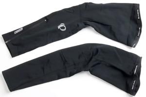 Pearl Izumi Elite Thermal Leg Warmers Black Medium TD016 OO 12