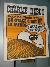 CHARLIE HEBDO n°95 - Lundi 11 Septembre 1972