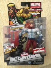 Marvel Legends 2012 Arnim Zola Wave Marvel's Wrecking Crew Piledriver
