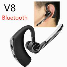 Wireless Bluetooth 5.0 Earphones Headphones Ear Hook Run Earbuds for All Devices
