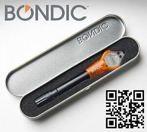 BONDIC Starter - DAS ORIGINAL - UV-Reparatursystem mit Flüssigkunststoff