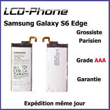 Batterie Samsung Galaxy S6 Edge (G925F) - Prix gros