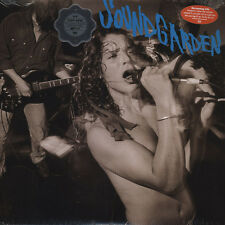 SOUNDGARDEN, SCREAMING LIFE / FOPP, LP RE 2013 COMBINES TWO EP'S (SEALED)