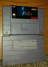 Clock Tower (English) SNES Super Nintendo