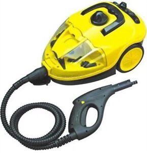 High Pressure Steam Cleaner High Temperature Lampblack Steam Cleaner Car Wash si