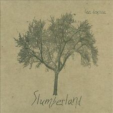 New: Lee DeWyze: Slumberland  Audio CD