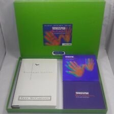 Paul McCartney & Wings WINGSPAN Rare EXCLUSIVE CD NOW Collector's Ed Box BEATLES