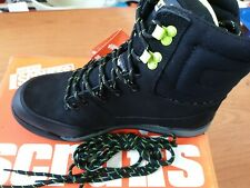 SCRUFFS GAME WORK BOOTS Very Smart Thinsulate Warm Steel Toe Size 10
