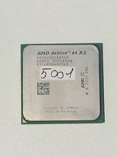 PROCESSEUR AMD ATHLON 64 X2 5200+/2.7 GHZ / SOCKET AM2 / TESTE (5001)