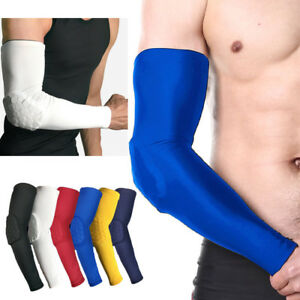 Arm Sleeve Sports Anti-collision Guard Arm Basketball Sports Protective Gear