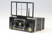 Leullier Summum Stereokamera