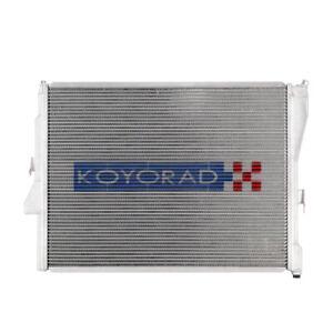 KOYO 36MM RACING RADIATOR 99-05 BMW E46 Non-M3 320i 323i 325i 328i 330i Manual