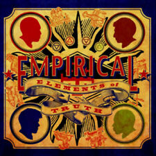 Empirical : Elements of Truth CD (2011) ***NEW***
