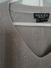 Pull Gucci parTom Ford (homme) / Gucci sweater by Tom Ford (men)