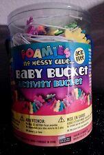 New Foamies Activity Bucket 15 LEI BRACELETS