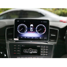 8.4''Original size Android Navigation for Mercedes Benz ML W166 GL X166