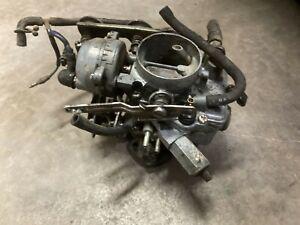 Datsun L20B dch340 Carburetor 510 210sx pickup