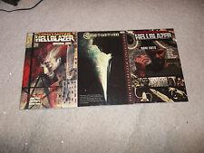 John Constantine Hellblazer Rare Cuts Original Sins Collection 3 graphic novels