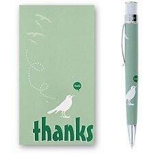 "Discontinued!!! NEW! Retro 51 Greeting Series ""Thanks"" ID # VRR-1794"