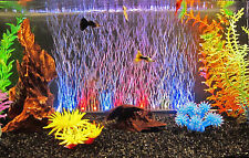 SOBO- 350AS MultiColor LED LIGHT with AIR STONE to Aquarium Fish Tank Decoration