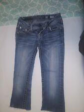 Miss Me Capri Womens Jeans Size 24