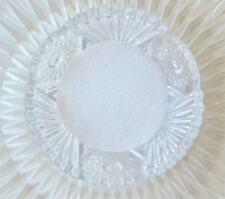 German GLASS GLITTER Fine 100 Grit Pearly White 1 Ounce Extra Fine