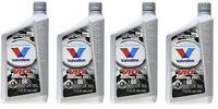 Valvoline VV241 Super HPO SAE 60 Motor Oil - 1 Quart Bottle, (Case of 6)