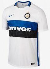 Inter Milan-Fußball-Trikots von italienischen Vereinen
