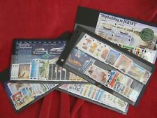 Jersey Stamps Face value £50 Job Lot Unmounted Mint