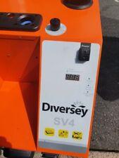 More details for diversey carpet cleaner