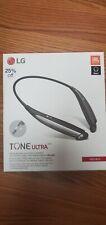 New listing Lg Tone Ultra+ Hbs-820S Wireless In-Ear Silver Model