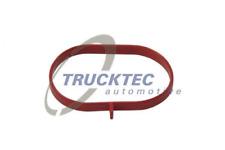 4x TRUCKTEC AUTOMOTIVE Dichtung, Ansaugkrümmer 02.16.067 für MERCEDES-BENZ