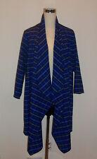 Women Long Sleeve Waterfall Sweater Cardigan Casual Jacket Coat Jumper Outwear