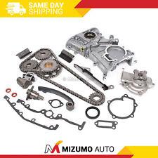 #CH80022 Z24i Head Gasket For Nissan 200SX 720 D21 Pathfinder 2.2 2.4 L Z24