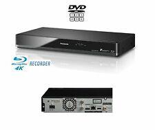 Panasonic DMR-BWT850EB Smart 3D Blu-ray Recorder DVD Twin Freeview HD 1TB HDD