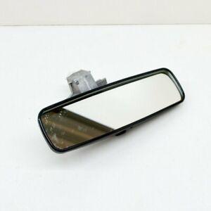 RENAULT CAPTUR MK2 Interior Rear View Mirror E20205028 2020