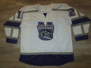 Arizona Hockey Union Ice Jersey Adult SM SMALL